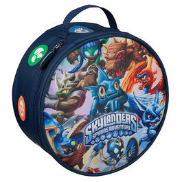 SKYLANDERS CARRY CASE OFICIAL