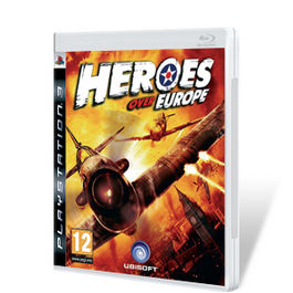 COMPRAR HEROES OVER EUROPE PS3