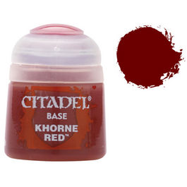WH KHORNE RED PAINT
