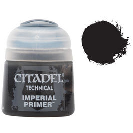 WH IMPERIAL PRIMER PAINT