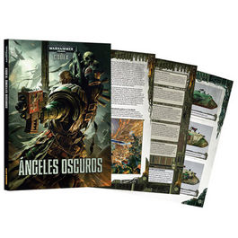 WH 40K CODEX ANGELES OSCUROS