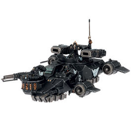 WH 40K SPEEDER VENGEANCE (ANGELES OSCUROS)