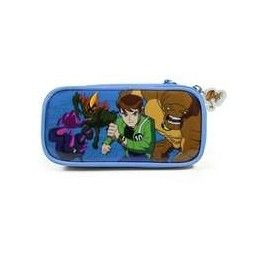 BOLSA BEN 10 ALIEN FORCE 3DS XL - DSi XL