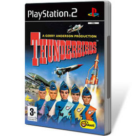 THUNDERBIRDS PS2