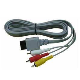 CABLE AV VIDEO COMPUESTO Wii (OEM)