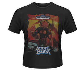 CAMISETA SEGA ALTERED BEAST