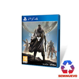 DESTINY PS4 (SEMINUEVO)