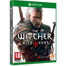 THE WITCHER 3 WILD HUNT PREMIUM DAY ONE XBOX ONE