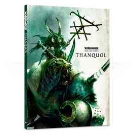 WH THANQUOL (THE END TIMES - LIBRO TAPA BLANDA)