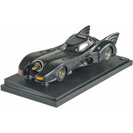 BATMOVIL BATMAN RETURNS 1989 1/18 HOT WHEELS