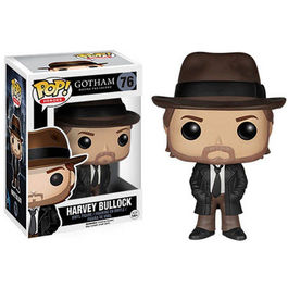 FIGURA POP GOTHAM HARVEY BULLOCK 9 CM