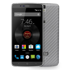 MOVIL ELEPHONE P8000 16 GB SILVER