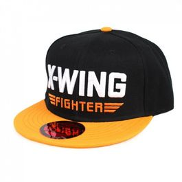 GORRA STAR WARS EPISODIO VII X-WING FIGHTER