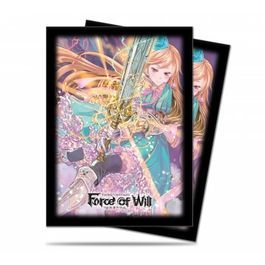 FORCE OF WILL FUNDAS ALICE 02 (65 UND)