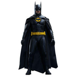 FIGURA BATMAN RETURNS BATMAN MOVIE MASTERPIECE 1/6 30 CM HOT TOYS