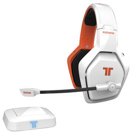 AURICULARES HEADSET TRITTON KATANA HD 7.1 PS4 - PS3 - XONE - X360 - PC - MAC
