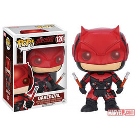 FIGURA POP MARVEL DAREDEVIL TV DAREDEVIL 9 CM