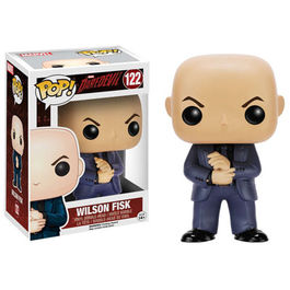 FIGURA POP MARVEL DAREDEVIL TV WILSON FISK 9 CM