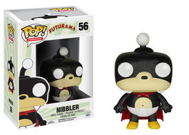 FIGURA POP FUTURAMA NIBBLER 9 CM