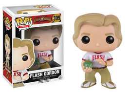 FIGURA POP FLASH GORDON - FLASH GORDON 9 CM