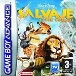 SALVAJE (THE WILD) GBA