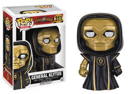 FIGURA POP FLASH GORDON GENERAL KLYTUS 9 CM