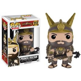 FIGURA POP FLASH GORDON PRINCE VULTAN 9 CM