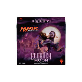 CARTAS MAGIC LUNA DE HORRORES (ELDRITCH MOON) FAT PACK