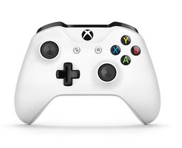 CONTROLLER WIRELESS BLANCO NEW MS XBOX ONE