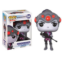 FIGURA POP OVERWATCH WIDOWMAKER 9 CM
