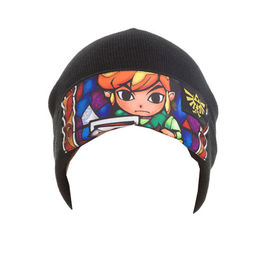 GORRO THE LEGEND OF ZELDA WIND WAKER