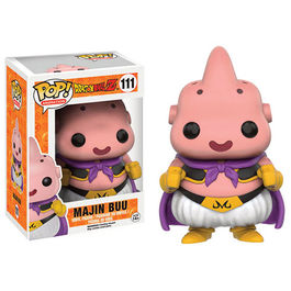 FIGURA POP DRAGON BALL Z MAJIN BUU 10 CM