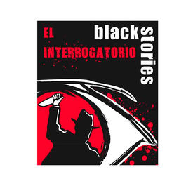 JUEGO DE CARTAS BLACK STORIES EL INTERROGATORIO