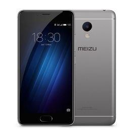 MOVIL MEIZU M3S 16 GB GREY 5""