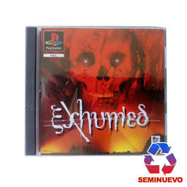 EXHUMED PS ONE (SEMINUEVO)