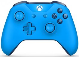 CONTROLLER WIRELESS AZUL XBOX ONE