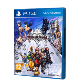 KINGDOM HEARTS HD 2.8 FINAL CHAPTER PROLOGUE PS4