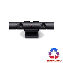 CAMARA PLAYSTATION 4 VERSION 2 PS4 - VR (SEMINUEVA)