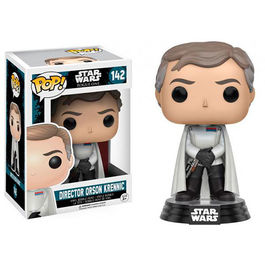 FIGURA POP STAR WARS ROGUE ONE DIRECTOR ORSON KRENNIC 9 CM