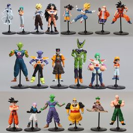 MINI FIGURA DRAGON BALL Z (ALEATORIA)
