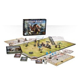WH BLOOD BOWL (ESPAÑOL)
