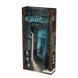 JUEGO DE MESA MYSTERIUM EXPANSION HIDDEN SIGNS