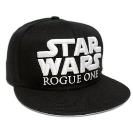 GORRA STAR WARS ROGUE ONE LOGO