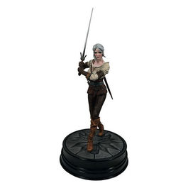 ESTATUA THE WITCHER 3 WILD HUNT CIRI 20 CM