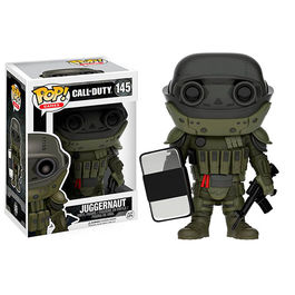 FIGURA POP CALL OF DUTY JUGGERNAUT 9 CM
