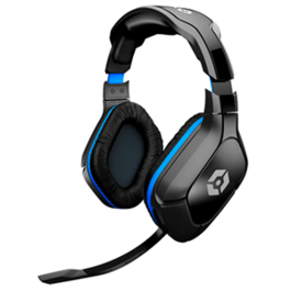 AURICULARES HEADSET GIOTECK HC2+ PS4-XONE-X360-PC