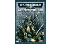 WH 40K CODEX ANGELES OSCUROS NEW (LIBRO)