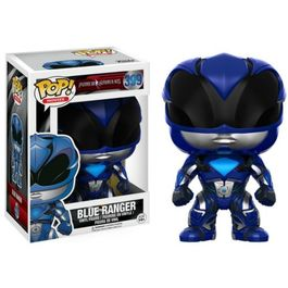 FIGURA POP POWER RANGERS THE MOVIE BLUE RANGER 9 CM