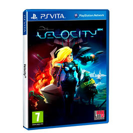 VELOCITY X2 + VELOCITY ULTRA BUNDLE PS VITA