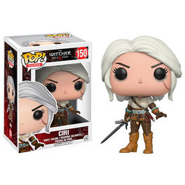 FIGURA POP THE WITCHER CIRI 9 CM